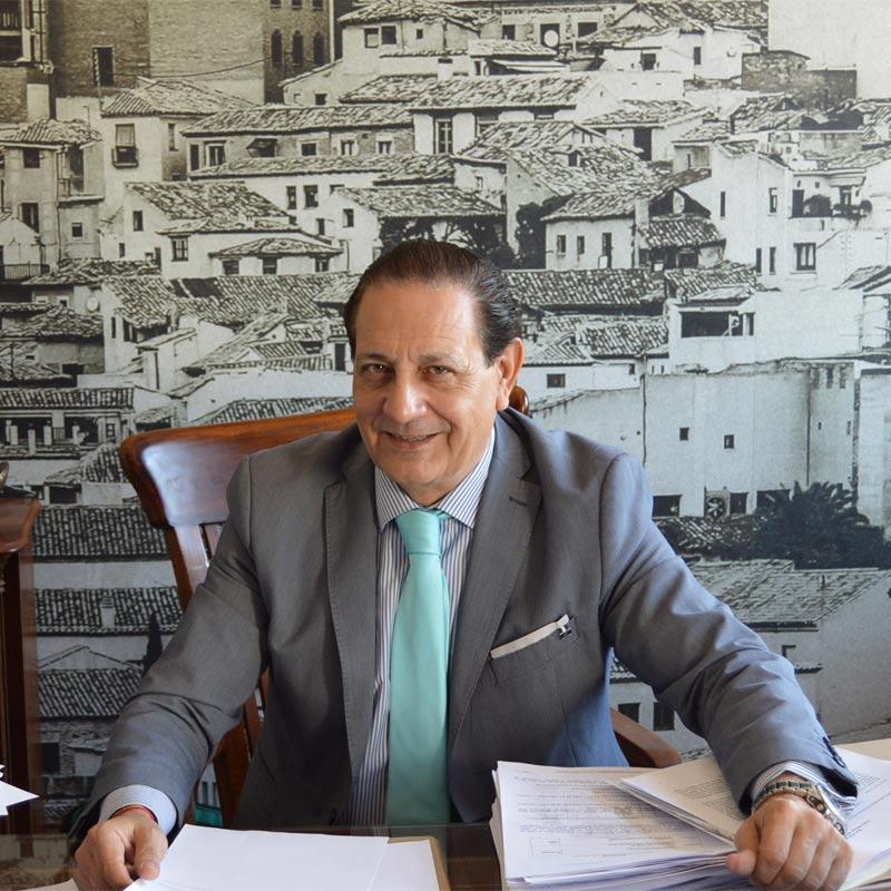 Juan José Sánchez Colilla